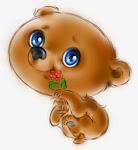 """Мой любимый детский сад """"Медвежонок"""""""
