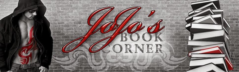 JoJosBookCorner