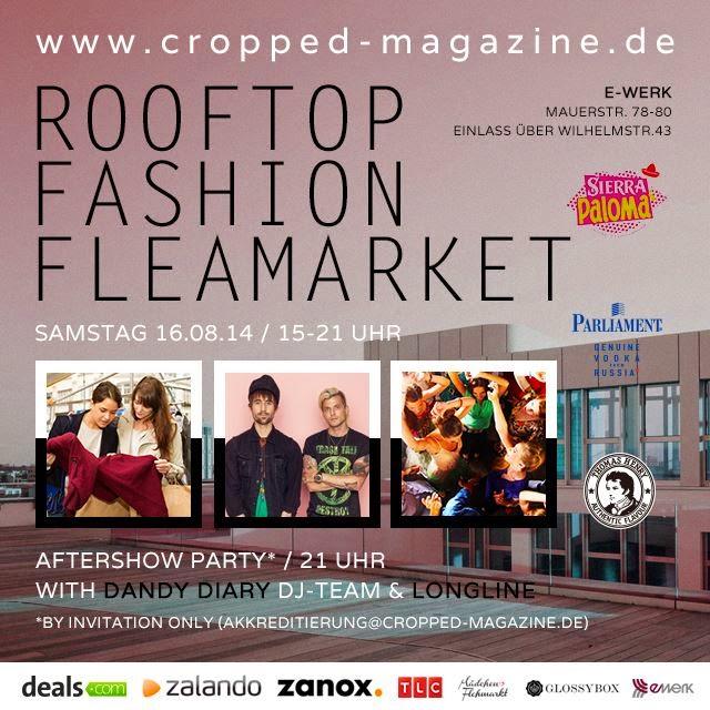 cropped magazine ewerk berlin fleamarket