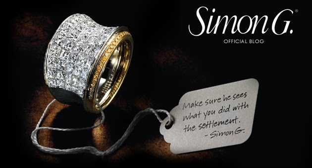 Offical blog of Simon G. Jewelry, Designer Bridal &amp; Fashion Jewelry