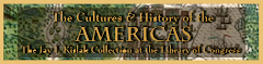The Cultures and History of the Americas