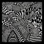 Unsur-unsur pada Seni Rupa 2 Dimensi