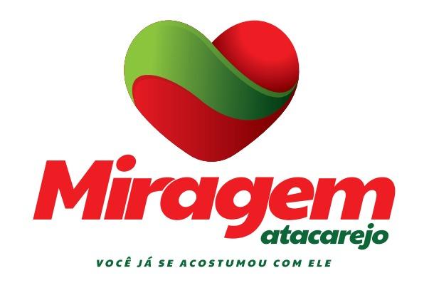 MIRAGEM ATACAREJO