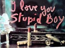Love u stupidddddd