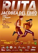 VIII Ruta Jacobea del Ebro 2016