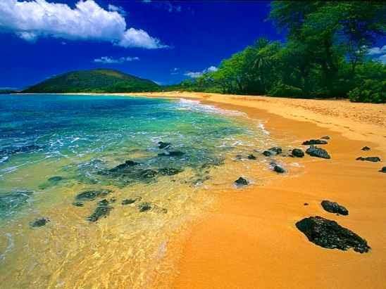 Top 10 mejores islas del Mundo