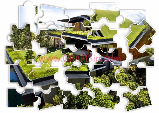 Tutorial Membuat Efek Puzzle dengan CorelDraw X7