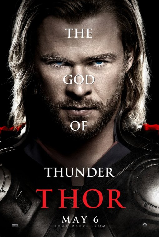 chris hemsworth body in thor. Building upon the Thor