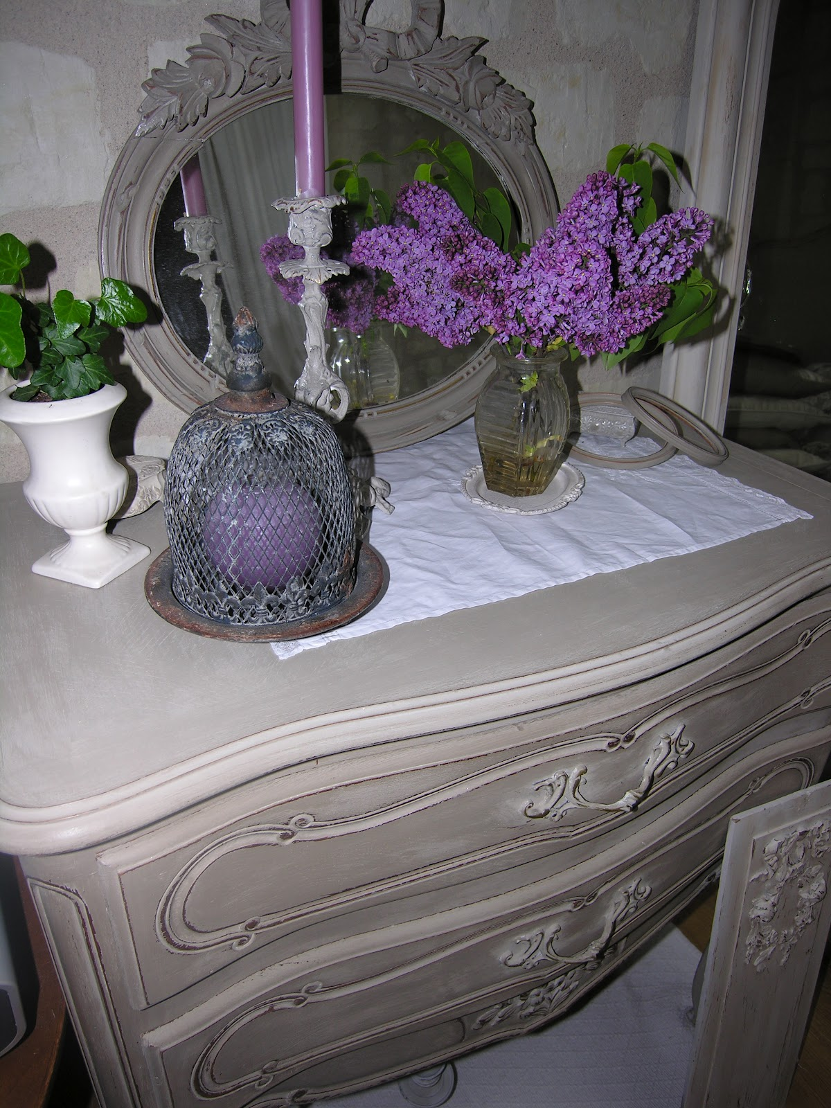 bienvenue dans mon univers de la patine l 39 ancienne avril 2012. Black Bedroom Furniture Sets. Home Design Ideas