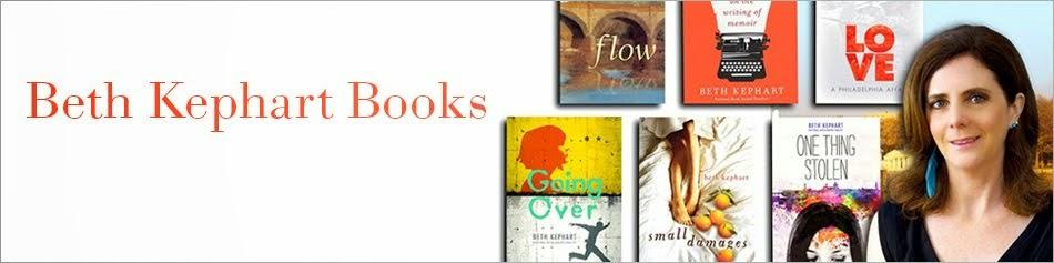 Beth Kephart Books