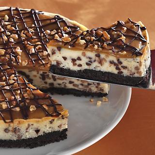 ... chocolate turtle cheesecake is turtle cheesecake chocolate turtle