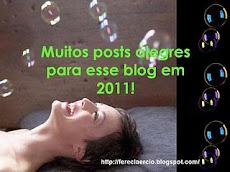Posts alegres em 2011