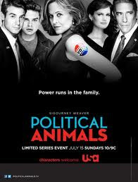 Political Animals 1×03 Online