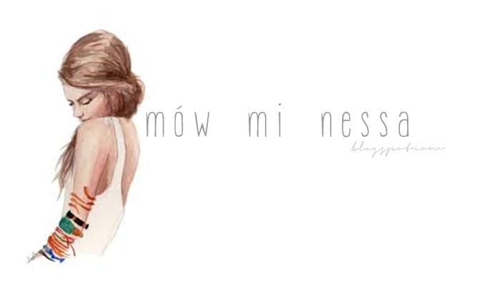 Mów mi Nessa