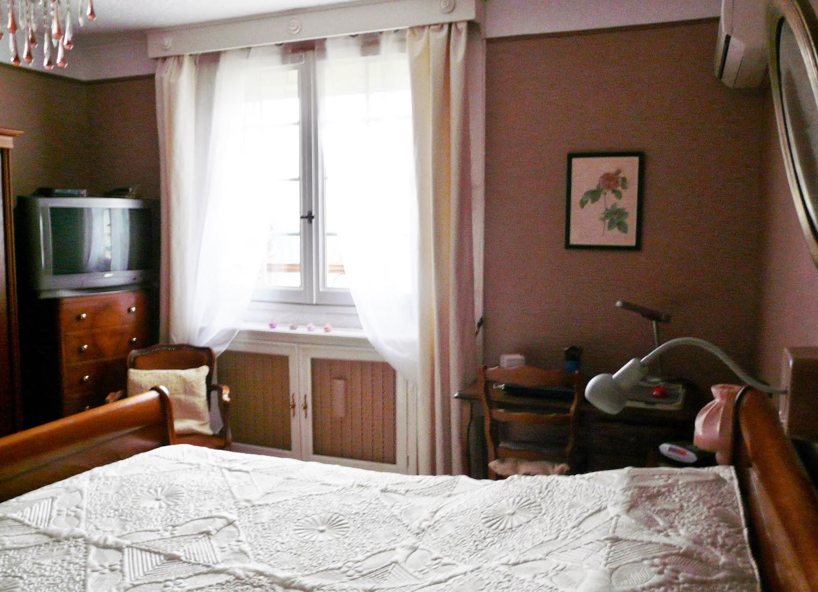 j p bossut bucheron nievre varennes vauzelles travaux de peinture pour une chambre. Black Bedroom Furniture Sets. Home Design Ideas