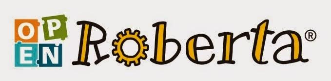 Open Roberta - Projeto do Google que visa o ensino de robótica.