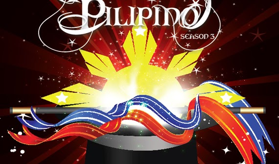 The Search for MAGIKERONG PILIPINO 2012 – Nationwide Stage Category – starts on September to November!