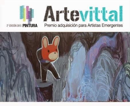 Fundación Vittal - edición 2015 -
