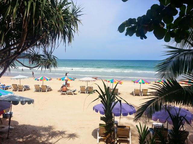 Kata Baech - Phuket , Thailand