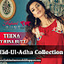 Teena By Hina Butt Introduced Amazing Dresses Collection For Eid-Ul-Adha 2015