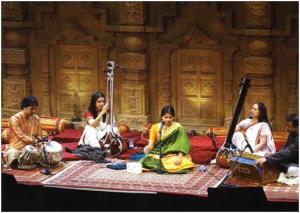 Hindustani Music School