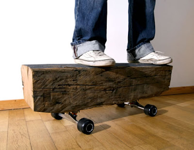 Creative Skateboards and Cool Skateboard Designs (15) 2