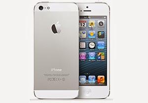 Info Harga Apple iPhone 5S 16GB
