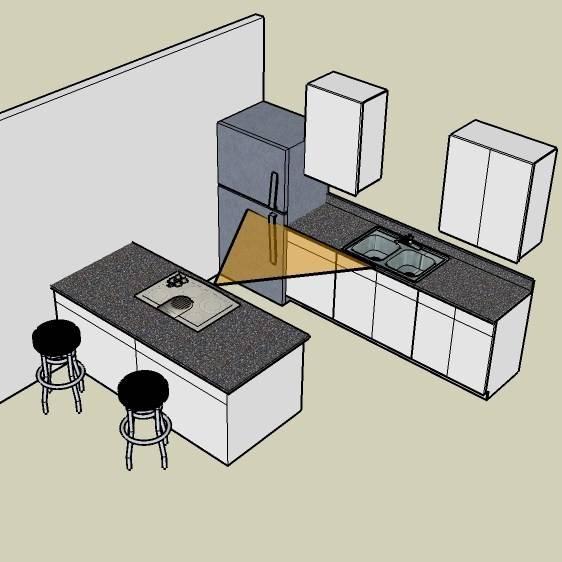על מה צריך לחשוב כשמתכננים מטבח? – חלק ב'