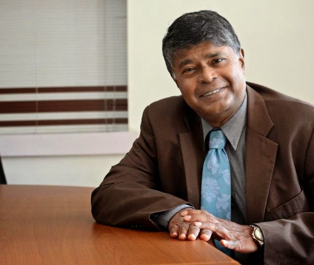 Rajiva Wijesinha Higher Education Minister Sri Lanka