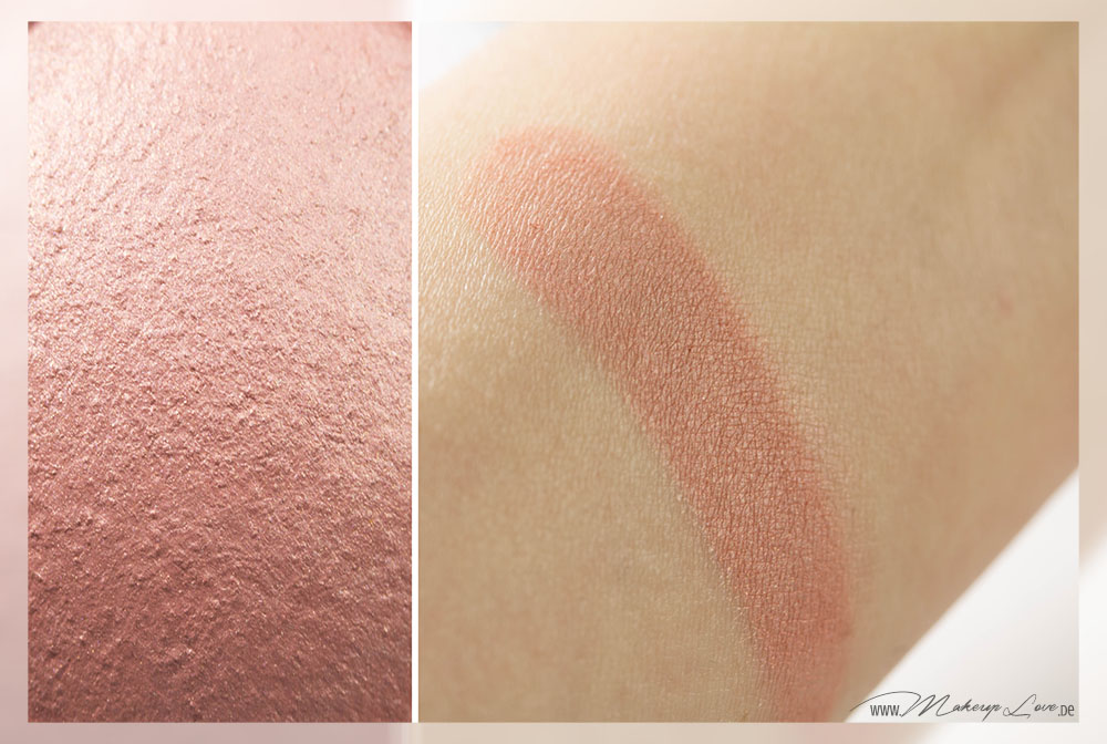 Nyx Baked Blush Journey Nyx Baked Blush | Chiffon