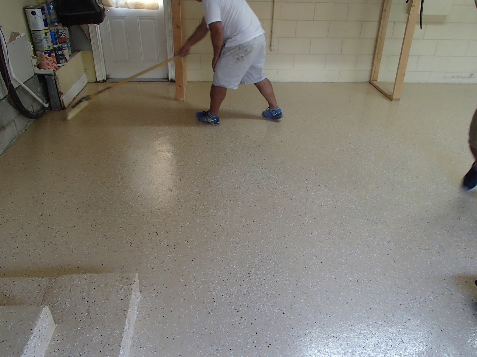 Legacy garage floors garage floor upgrade windermere florida call today for your free consultation and estimate for epoxy granite flooring racedeck tile porcelain tile metallic epoxy polyaspartic and polyurea dailygadgetfo Images