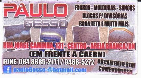 Paulo Gesso