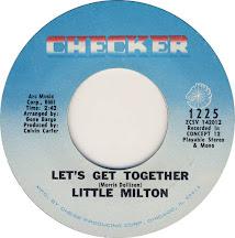 """""""Let's Get Together"""""""