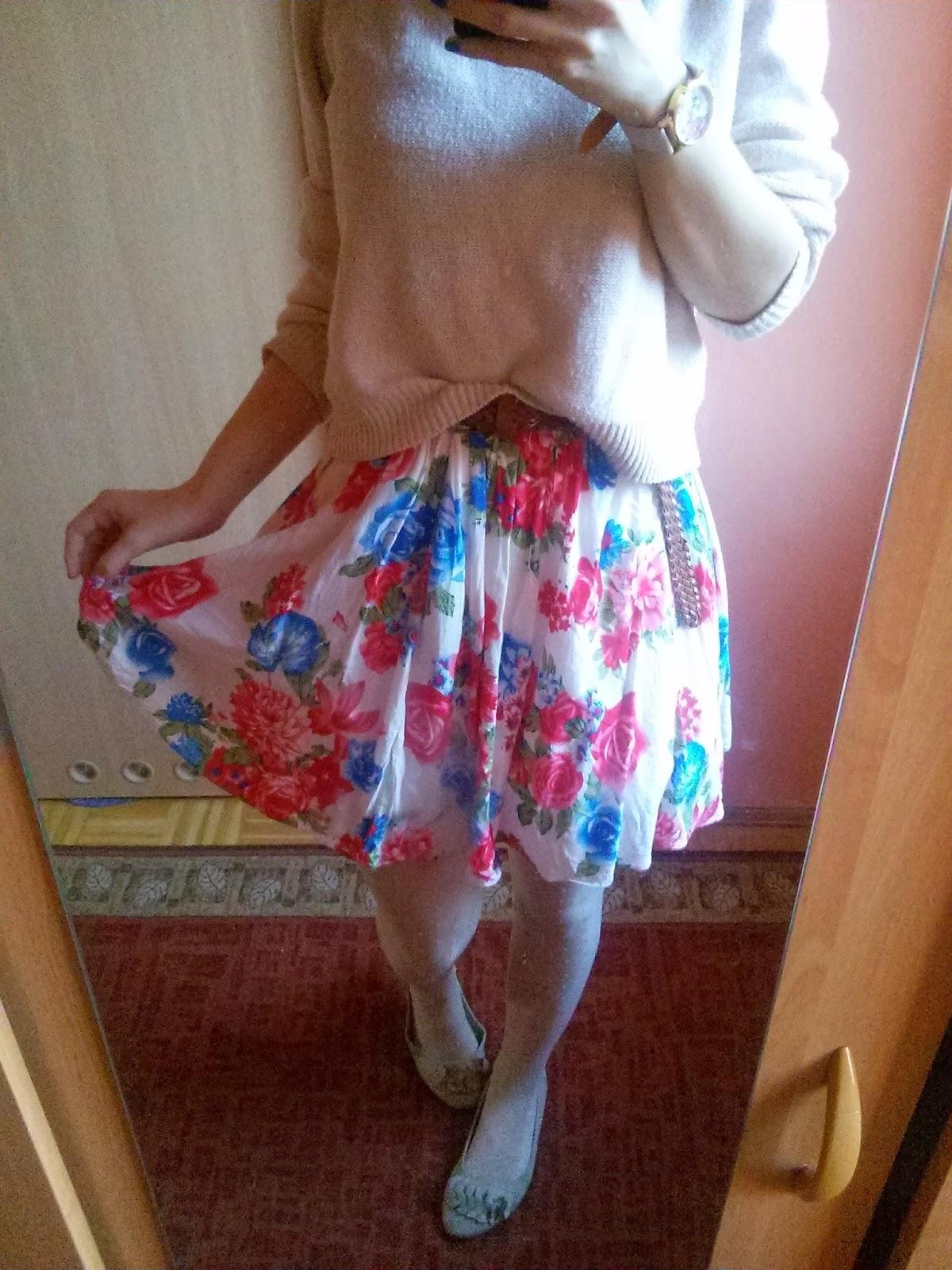 7 outfitów dzień po dniu- - propozycja strojów do szkoły :)