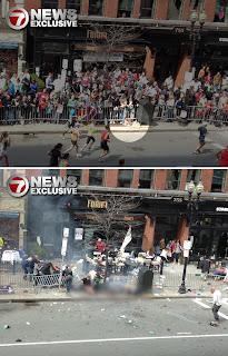 Whdh News Boston Car Crash Window Acton Nail Salon