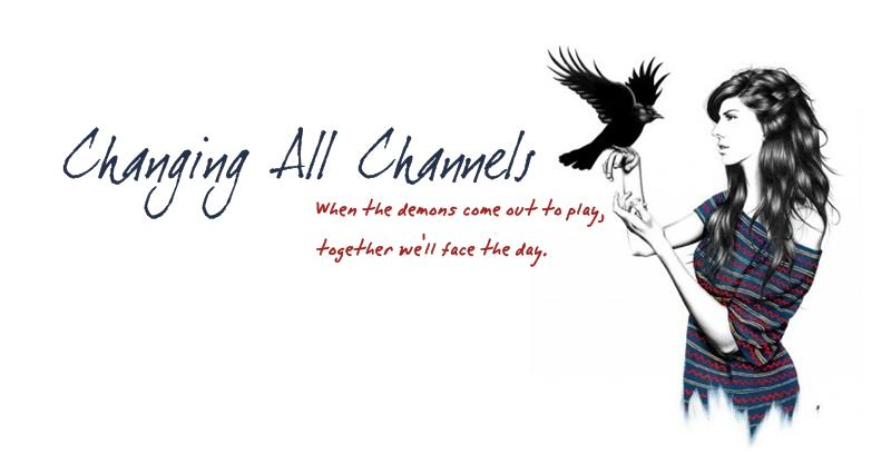 Changing All Channels