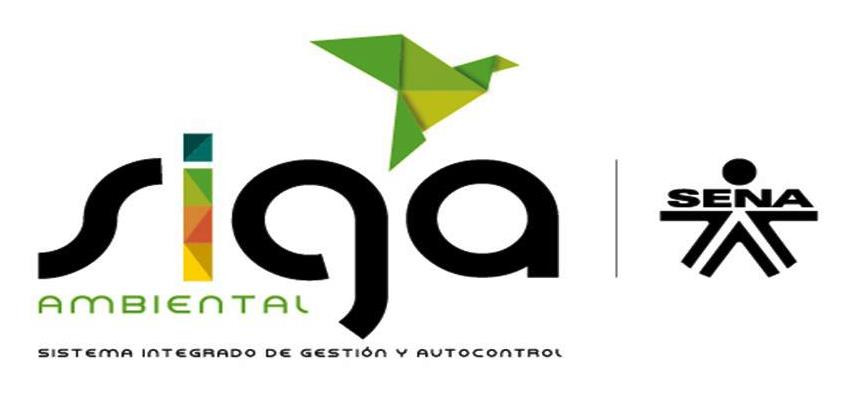 Documentos SIGA Ambiental
