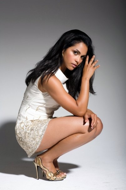 Multicultclassics 9955 no lie monica raymund is hot