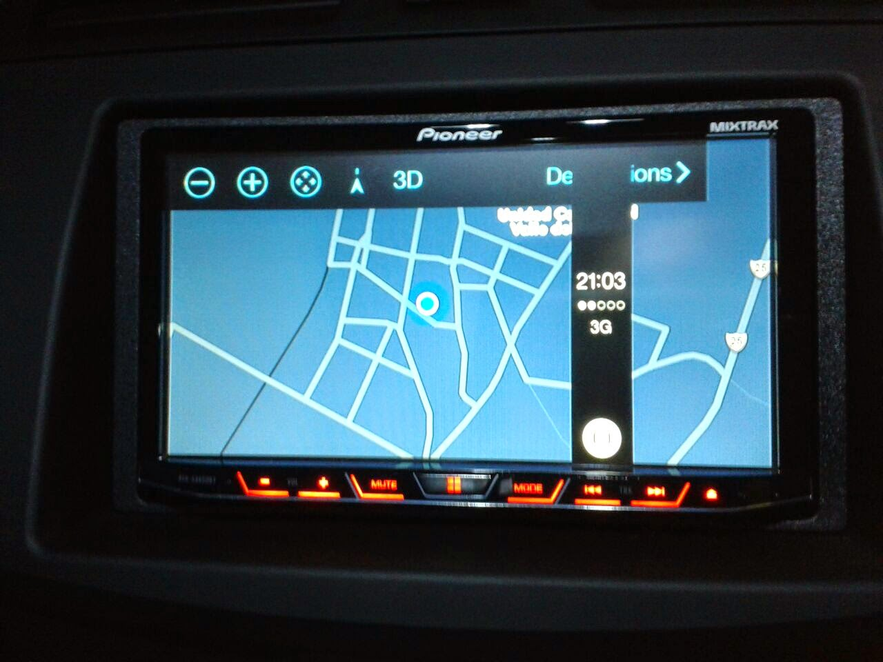 pioneer 4201nex. appradioworld - apple carplay, android auto, car technology news: how to fix rare carplay display issue on pioneer nex 4201nex
