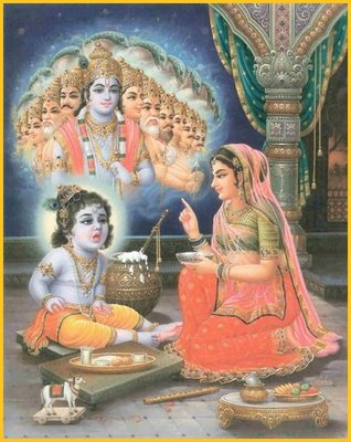 Lord Krishna Pictures 15