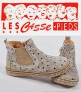LesCassePieds