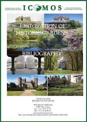 jardin historico