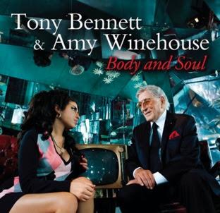 Tony Bennett and Amy Winehouse - Body And Soul Lyrics