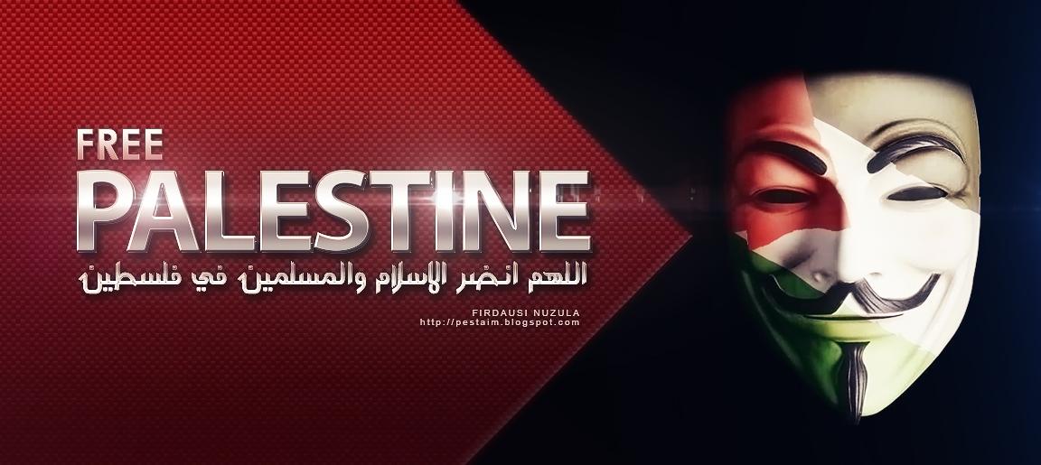 pray for palestine firdausi nuzulapray for palestine
