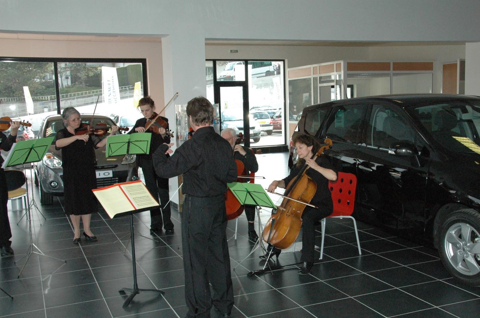 l 39 orchestre symphonique de pontarlier ouvre ses portes. Black Bedroom Furniture Sets. Home Design Ideas