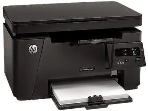 HP LaserJet Pro MFP M125a Driver Download