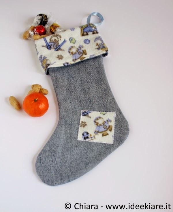 Dove acquistare calze della Befana artigianali da riempire