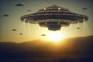 Rick Jewers: Die gütige galaktische Intervention steht bevor - 2. März 2019