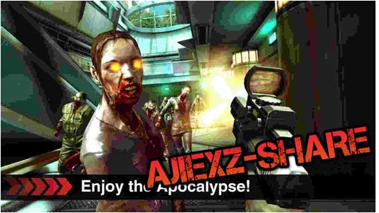 download dead trigger 2 mod unlimited money apk