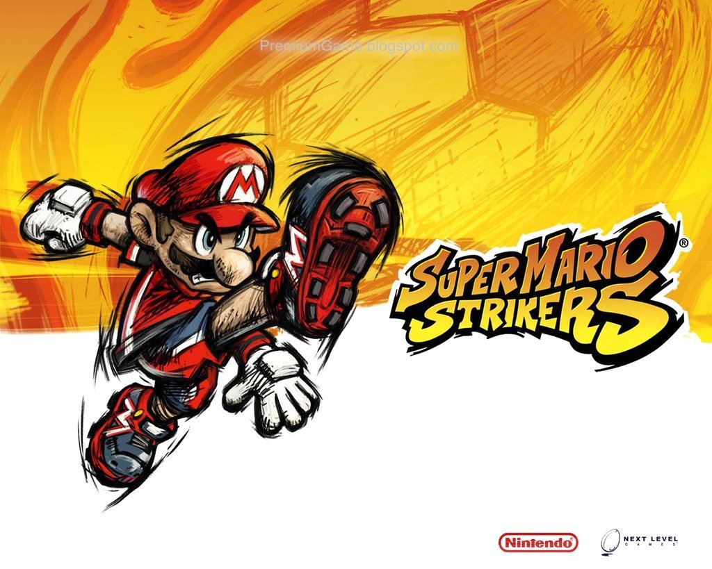 Super Mario HD & Widescreen Wallpaper 0.321837555159743